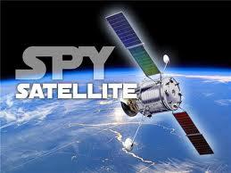 spy satellite
