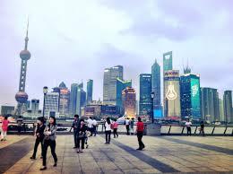 shanghai skyine2