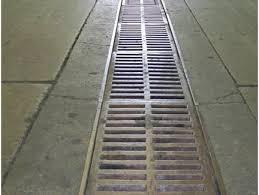 ind drain